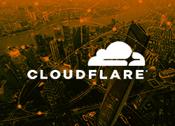 Cloudflare Web 250x180