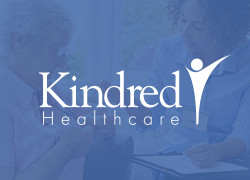 Kindred Healthcare 250x180