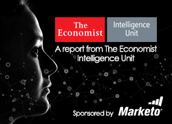 Marketo and Economist Intelligence Unit