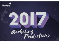 2017 Marketing Predictions Marketo