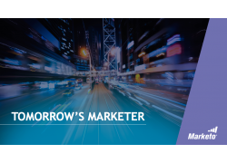 Tomorrows Marketer Marketo