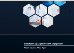 Transforming Digital Patient Engagement FS