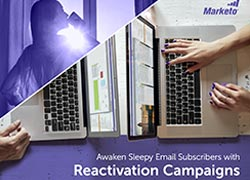 awaken sleepy email subscribers with reactivation campaigns