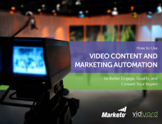 How to Use Video Content and Marketing Automation snip