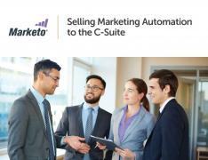 Selling Marketing Automation to the C Suite snip