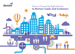 How to Choose the Right Lead Nurture Solution
