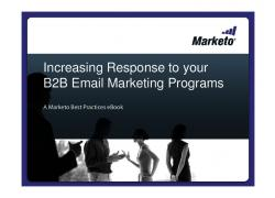 b2b email mktg ebook