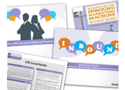 thumbs B2B Inbound Marketing Success Kit
