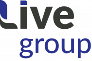 Live group logo PNG