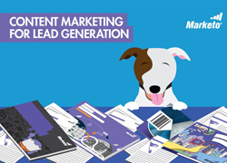 Content for Lead Generation Thumbnail