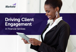 Driving Client Engagement in Financial Services