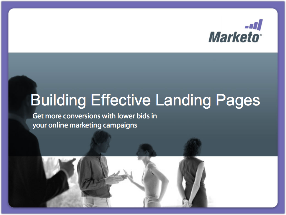 Landing Pages3