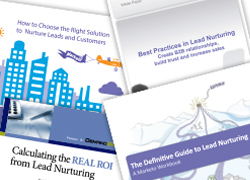 Lead Nurturing Success Kit Thumbnail